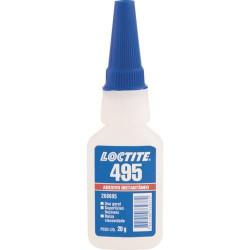 Adesivo Loctite 495
