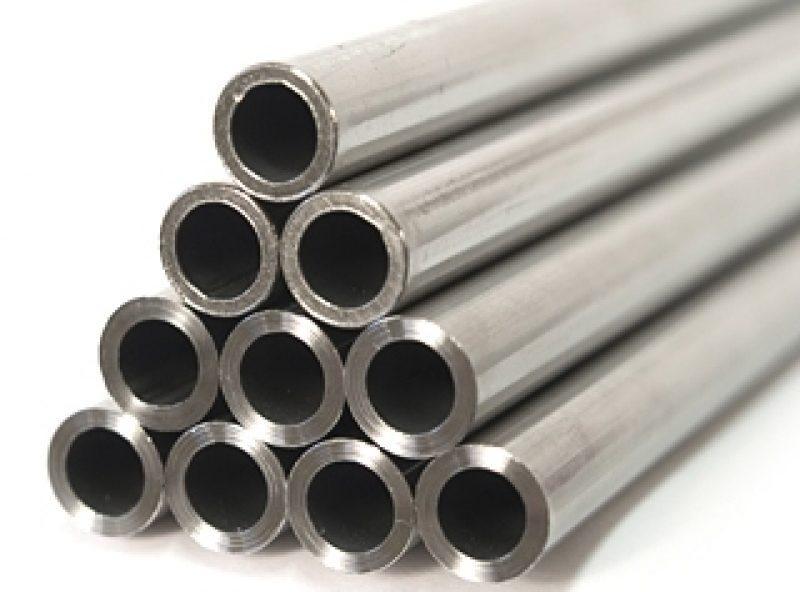 tubo hidráulico sem costura